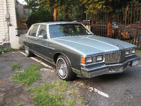 Another matthew780 1981 Pontiac Bonneville post... - 10809761