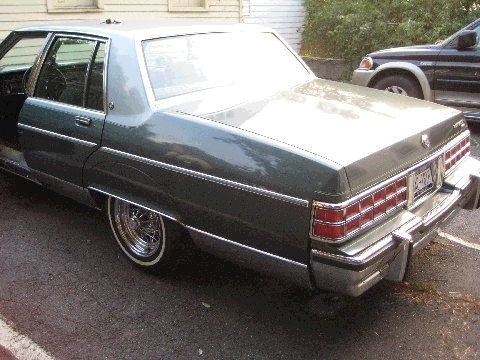 Another matthew780 1981 Pontiac Bonneville post... - 10809762