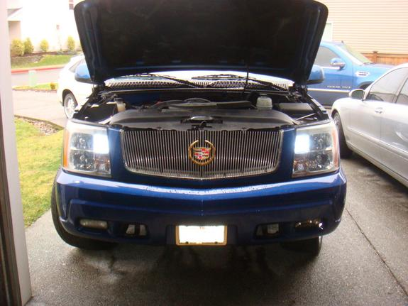 Another CHANCE-101 2004 Cadillac Escalade post... - 10809983