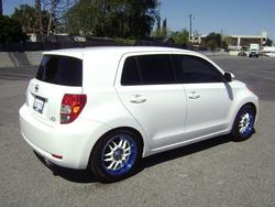 murpheus1432 2008 Scion xD