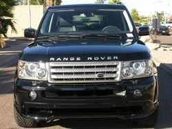 POPonDAVINSs 2008 Land Rover Range Rover Sport