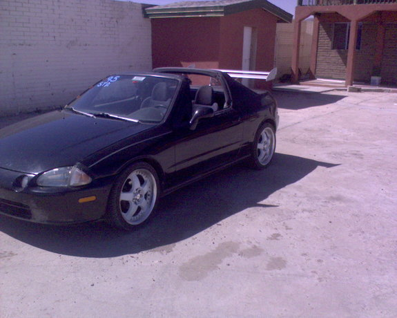 Another chupi18 1995 Honda del Sol post... - 12454910
