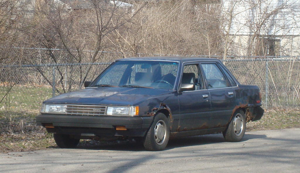 Another BryantandSMTC 1985 Toyota Camry post... - 4739009