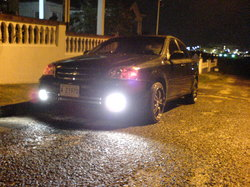 RibaDreads 2006 Chevrolet Optra
