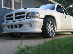 Bradjacksons 2003 Dodge Dakota Club Cab