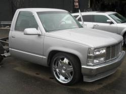 snoop624s 1988 Chevrolet C/K Pick-Up