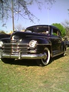 RICKDLS214 1948 Plymouth P-15