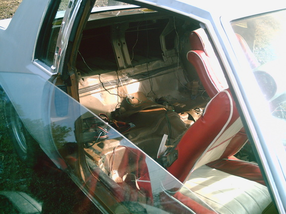 Another kingwaverly 1978 Buick Regal post... - 10813741