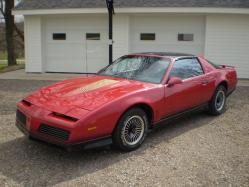 jman_007s 1984 Pontiac Trans Am