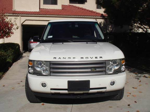 Another epark99 2004 Land Rover Range Rover post... - 10826283