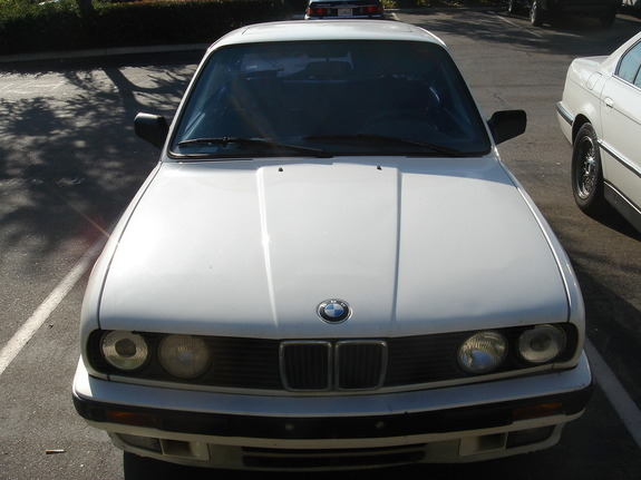 Another epark99 1989 BMW 3 Series post... - 10815275