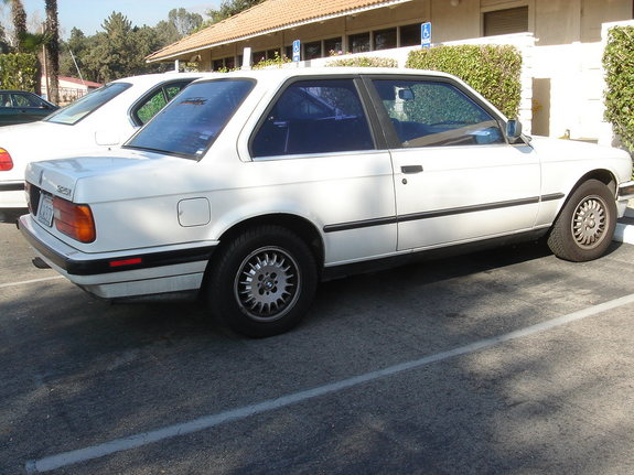Another epark99 1989 BMW 3 Series post... - 10815276