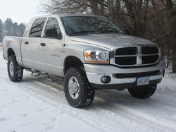 mefxdx99's 2006 Dodge Ram 1500 Regular Cab