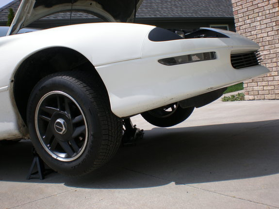 Another BearWithChainsaw 1995 Chevrolet Camaro post... - 10879924