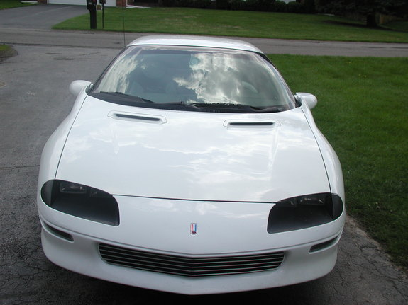 Another BearWithChainsaw 1995 Chevrolet Camaro post... - 10879926