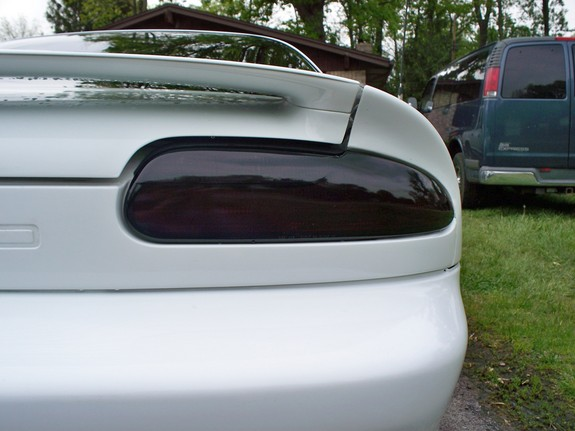 Another BearWithChainsaw 1995 Chevrolet Camaro post... - 10879942
