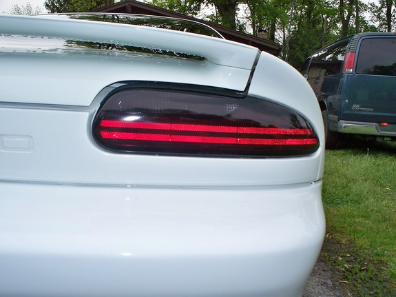 Another BearWithChainsaw 1995 Chevrolet Camaro post... - 10879943