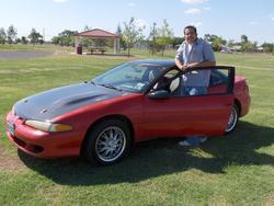 Another ArmySuperman 1994 Eagle Talon post... - 10844309
