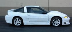 Another ArmySuperman 1994 Eagle Talon post... - 10844313
