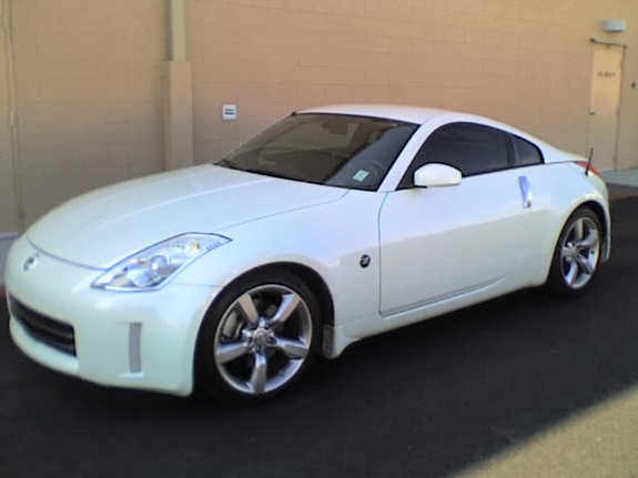 zzz0ut 2006 nissan 350z specs photos modification info. Black Bedroom Furniture Sets. Home Design Ideas