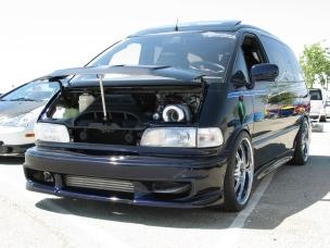 Another d1singh 1994 Toyota Previa post... - 10976940