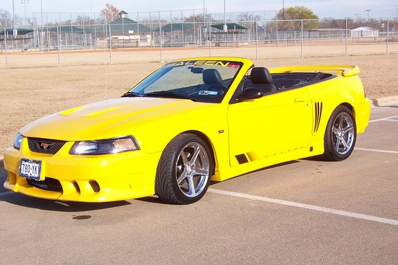 childs 2004 saleen mustang specs photos modification. Black Bedroom Furniture Sets. Home Design Ideas