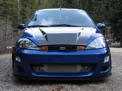 SVTBoy21s 2002 Ford Focus