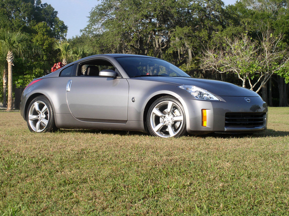 Another Buddy_Bodean 2007 Nissan 350Z post... - 10817572