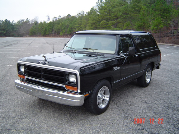 Another JReece 1987 Dodge Ramcharger post... - 10819266