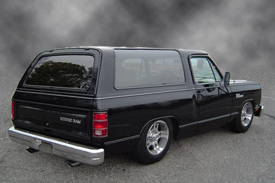 Another JReece 1987 Dodge Ramcharger post... - 10819271
