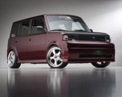 MojicaX 2005 Scion xB