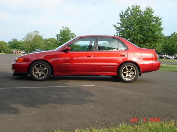Another t0rres16 2001 Toyota Corolla post... - 10819469