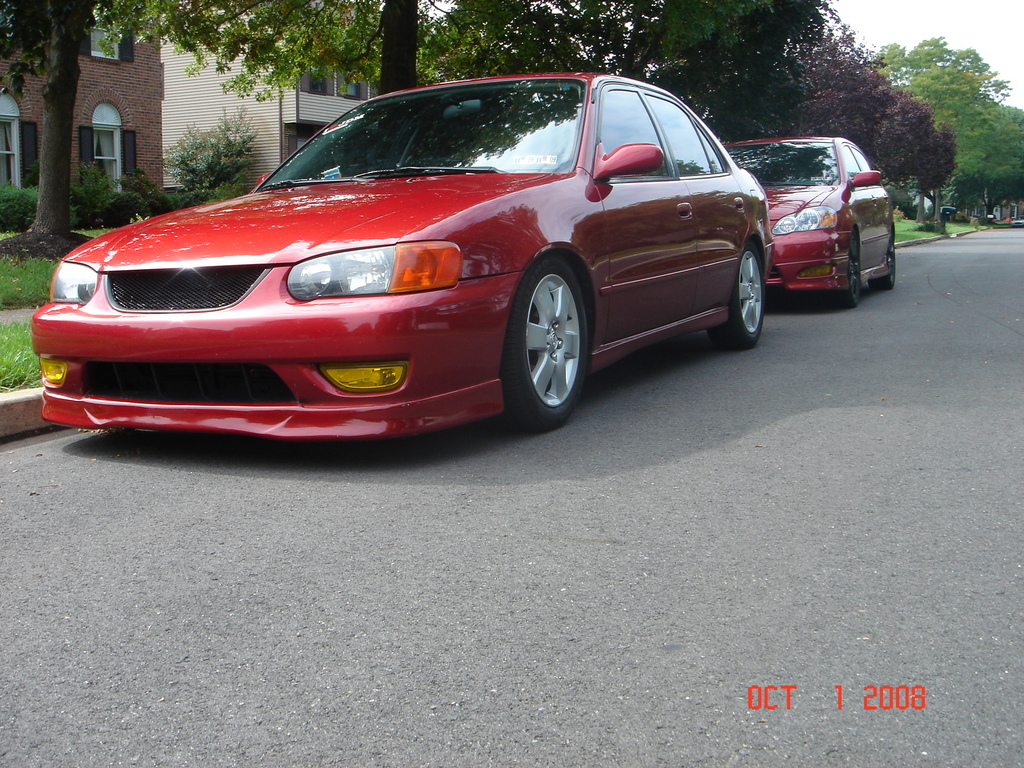 Another t0rres16 2001 Toyota Corolla post... - 10819479