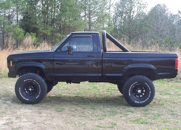 Fordtrucks3 additionally 1988 Ford Ranger Regular Cab besides 1001137 Ford Granada Barrett Jackson further Toyota 4runner 1984 1995 How To Build Flat Bed 414517 also Watch. on 1984 ford ranger lifted
