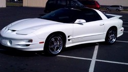 RyanJMs 1998 Pontiac Trans Am