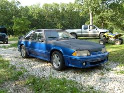 mobileaudio219s 1988 Ford Mustang