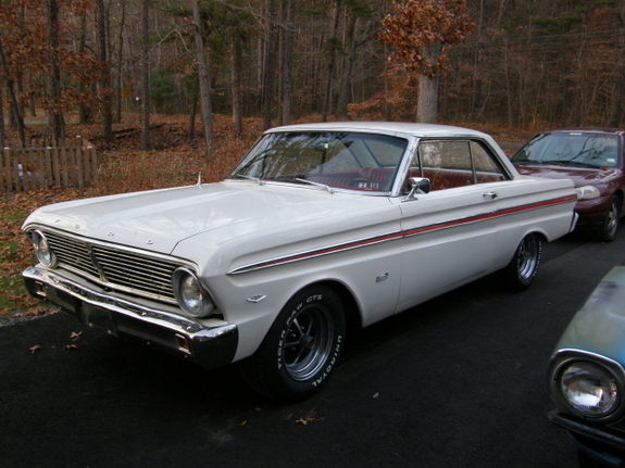 Another mvw66gt 1965 Ford Falcon post... - 10822368
