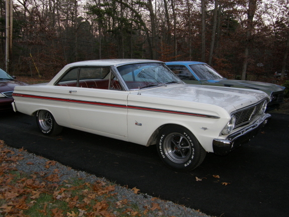 Another mvw66gt 1965 Ford Falcon post... - 10822370