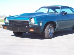 billy-rays 1973 Chevrolet Chevelle