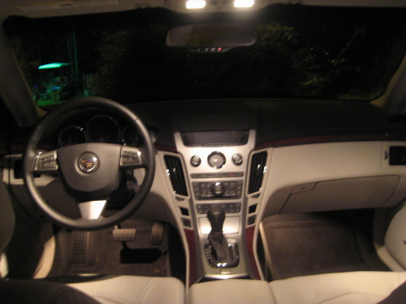 Another 08CTS 2008 Cadillac CTS post... - 10824062