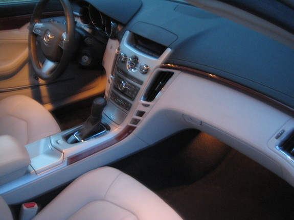 Another 08CTS 2008 Cadillac CTS post... - 10824080