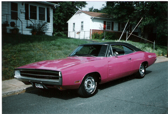 Hemitommy 1970 Dodge Charger Specs Photos Modification