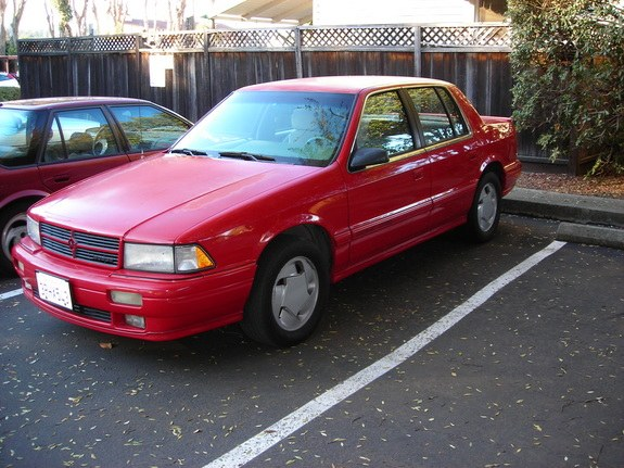Another lowsl2 1992 Dodge Spirit post... - 9345189