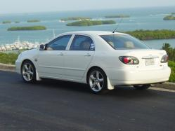 IDELPRs 2004 Toyota Corolla