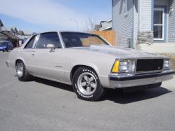 calgary80malibus 1980 Chevrolet Malibu
