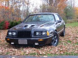 Machzmans 1986 Ford Thunderbird