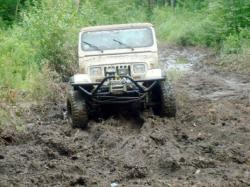 sween404s 1995 Jeep YJ