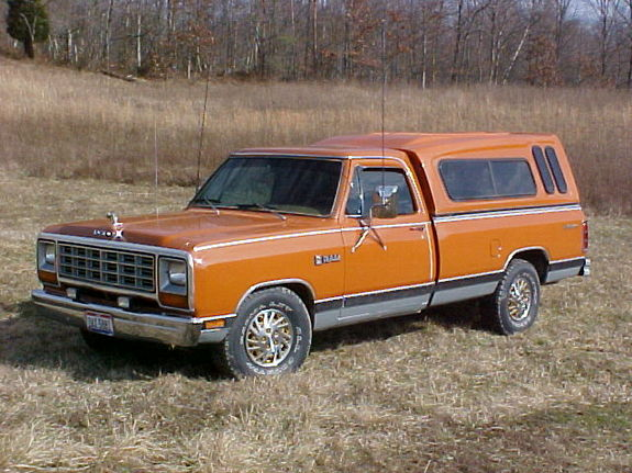 elfmajic 1982 dodge ram 50 sport cab specs photos. Black Bedroom Furniture Sets. Home Design Ideas