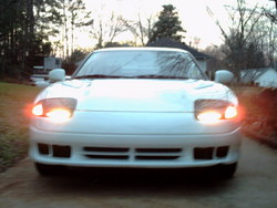 gipper72488s 1993 Dodge Stealth