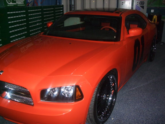 Another 951westcoastcust 2006 Dodge Charger post... - 10829964